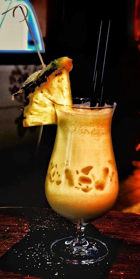 Caffe bar Ladonja | TZ Vrsar